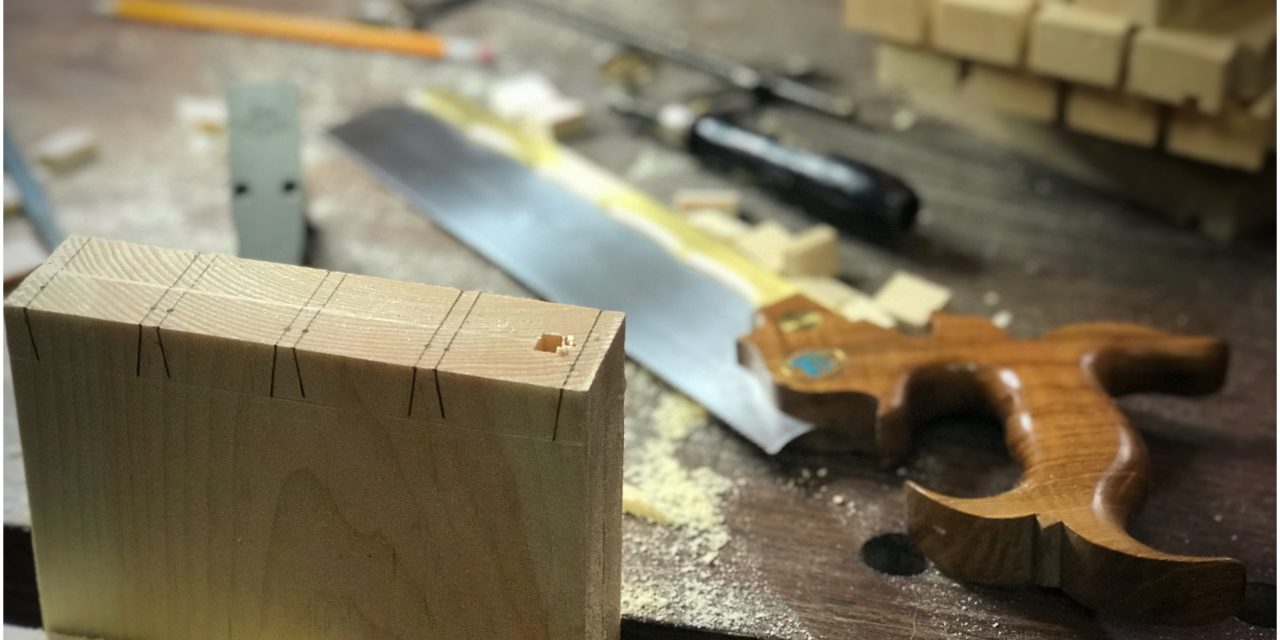 Episode 593 – Dovetails…yes,  dovetails