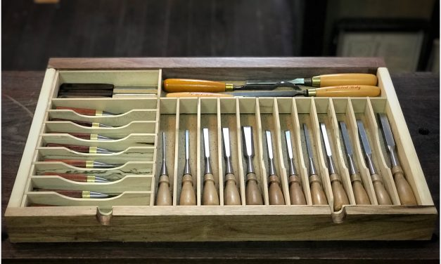 Episode 608 – French Fitting Drawers Part 02