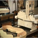 Episode 644 – Bending Quilted Maple