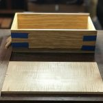 Episode 655 – Olive Wood & Maple