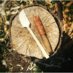 Episode 685 – Carving a Wooden Spatula