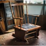 Episode 686 – A Chair Repair