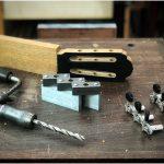 Episode 688 – Guitar Tuner Drilling Jig