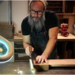 Episode 705 – GO DECK FRAMES AND THE HUMIDOR CABINET PART 07