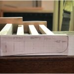 Episode 746 – Shaping the Bench Rails