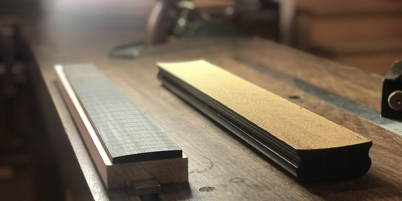 Episode 784 – The Fingerboard Work Continues