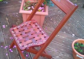 funeral chair 1