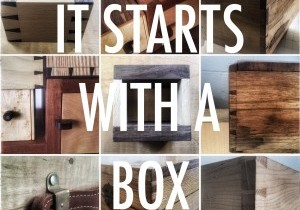 It Starts with a Box